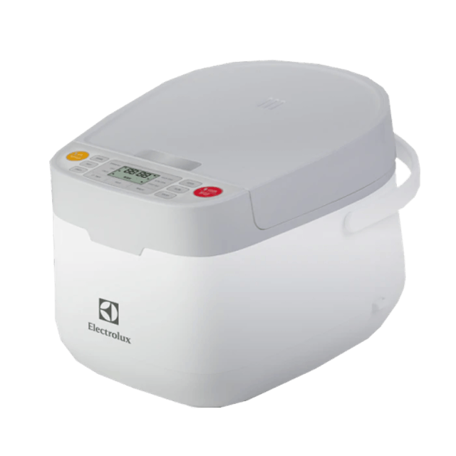 ELECTROLUX Digital Rice Cooker ERC6503W 1