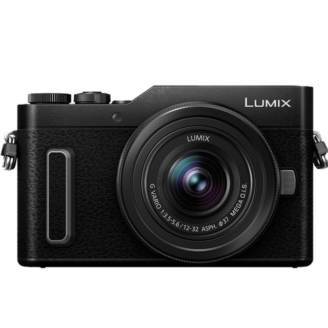 Panasonic Lumix DMC-GF10 1