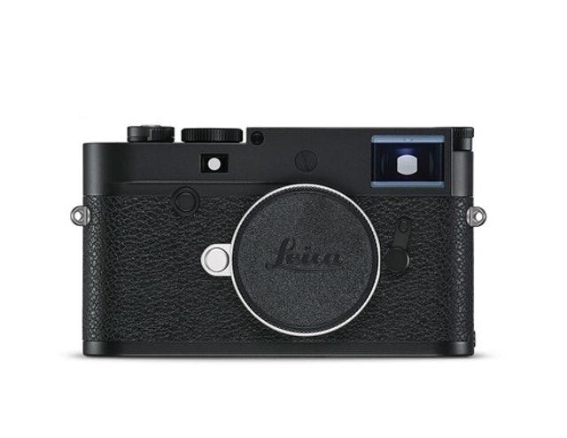 Leica  กล้อง Leica : M10 1