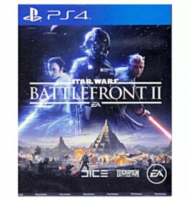 PS4 Star Wars Battlefront™ II 1