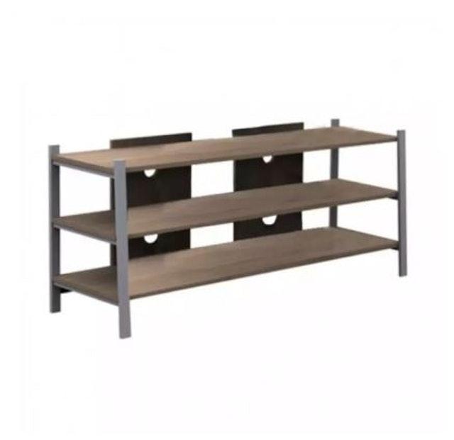 TSF Furniture ชั้นวางทีวี CONTACT (สีไวท์โอ๊ค) 1