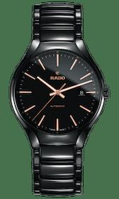 10 อันดับ นาฬิกา Rado รุ่นไหนดี ฉบับล่าสุดปี 2021 ใช้วัสดุดีเยี่ยม ทนทานต่อการเกิดรอย ดีไซน์สวยหรู โดดเด่น ผสมผสานทั้งความคลาสสิกและทันสมัย 3