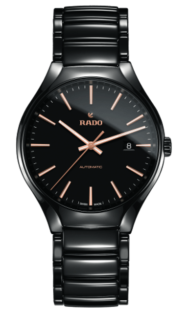RADO นาฬิกาข้อมือ รุ่น TRUE AUTOMATIC 1