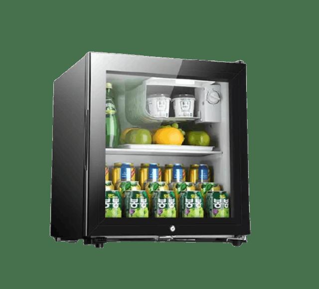 Ksrain ตู้แช่เย็นมินิบาร์ รุ่น JD160 1