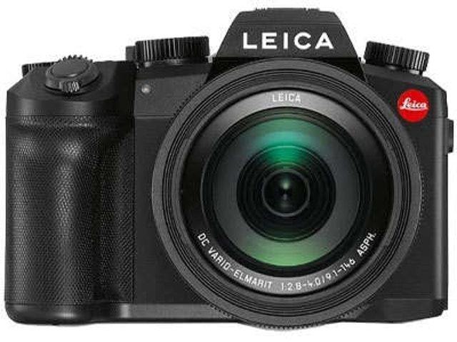Leica กล้อง Leica : V-LUX 5 1