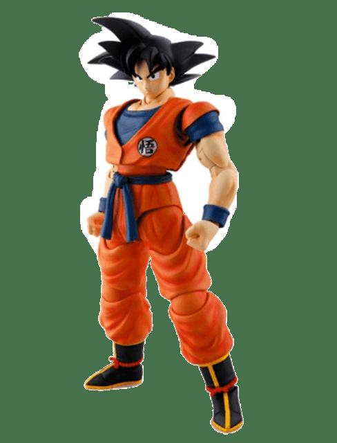 Bandai  MG 1 8 Son Goku : 1191 1