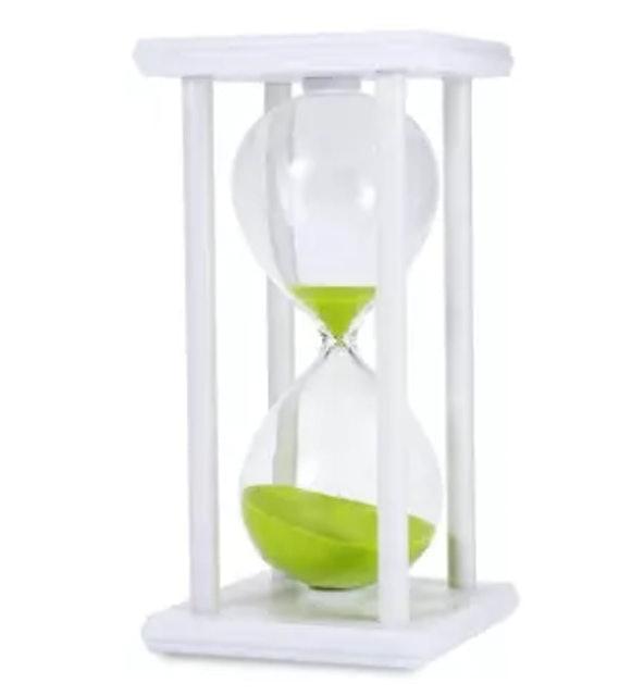 Whyus  นาฬิกาทรายจับเวลา 30 นาที 1