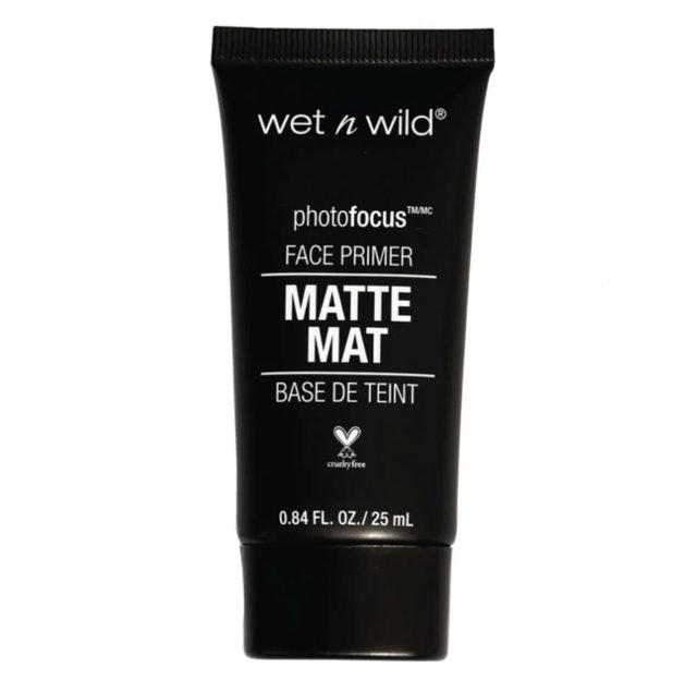 WET N WILD  Photo Focus Matte Face Primer 1