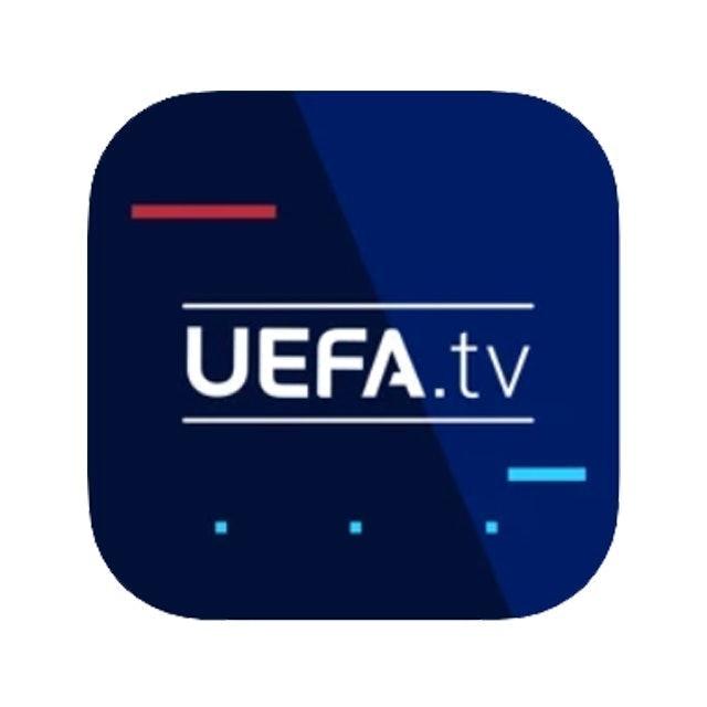 UEFA แอปดูบอลสด UEFA.tv 1