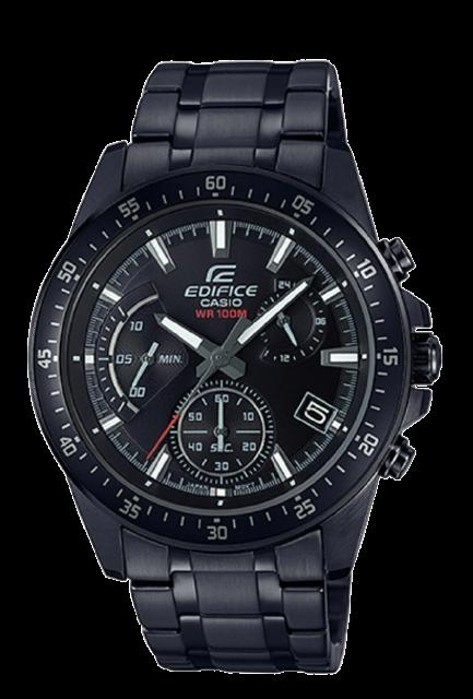 Casio นาฬิกา รุ่น EFV-540DC-1AVUDF 1