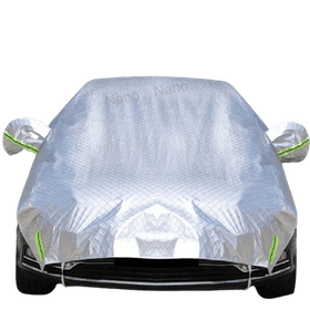 10 อันดับ ผ้าคลุมรถ ยี่ห้อไหนดี ฉบับล่าสุดปี 2020 คุณภาพดี ทนทาน กันแดด กันฝุ่น ปกป้องรถจากสิ่งสกปรกได้ดี หมดห่วงเรื่องรถเป็นรอย 4