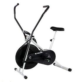 10 อันดับ จักรยานออกกำลังกาย Air Bike ยี่ห้อไหนดี ฉบับล่าสุดปี 2021 ลดไขมัน เผาผลาญแคลอรี 4