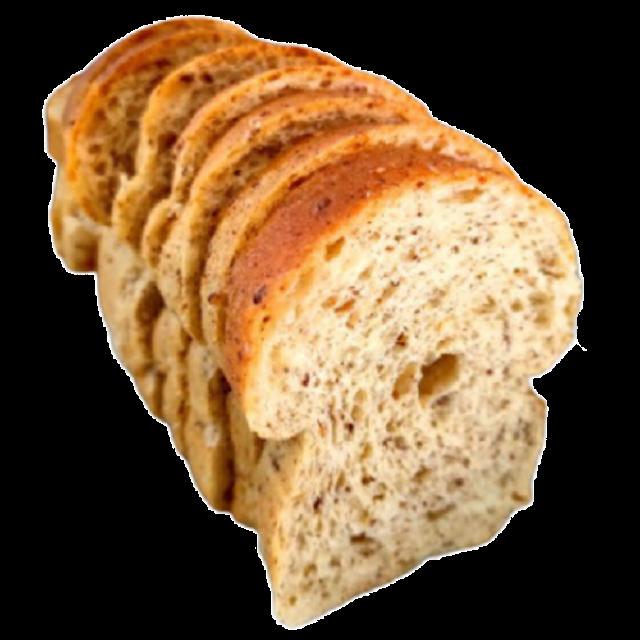 Mea Lay อาหารเช้าลดน้ำหนัก Keto Bread Yeast Loaf 1