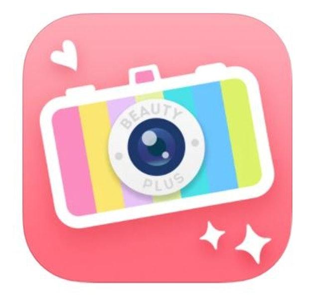 PIXOCIAL TECHNOLOGY (SINGAPORE) PTE. LTD. BeautyPlus -Snap, Edit, Filter 1