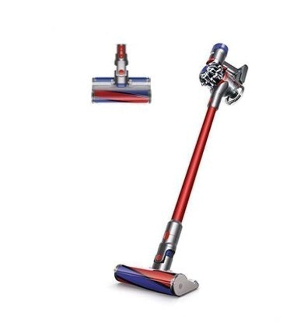 Dyson V7™ Fluffy+ Cord-Free Vacuum Cleaner 1