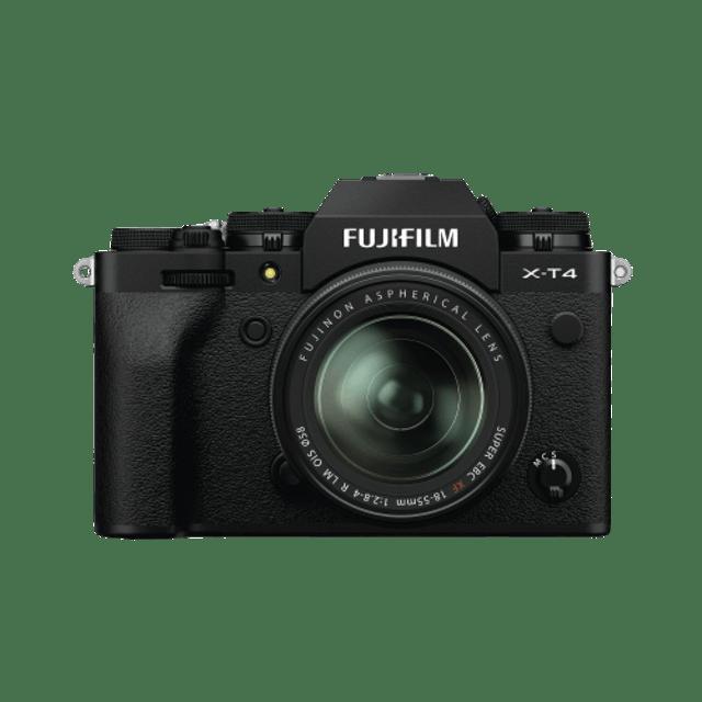 FUJIFILM X-T4 1