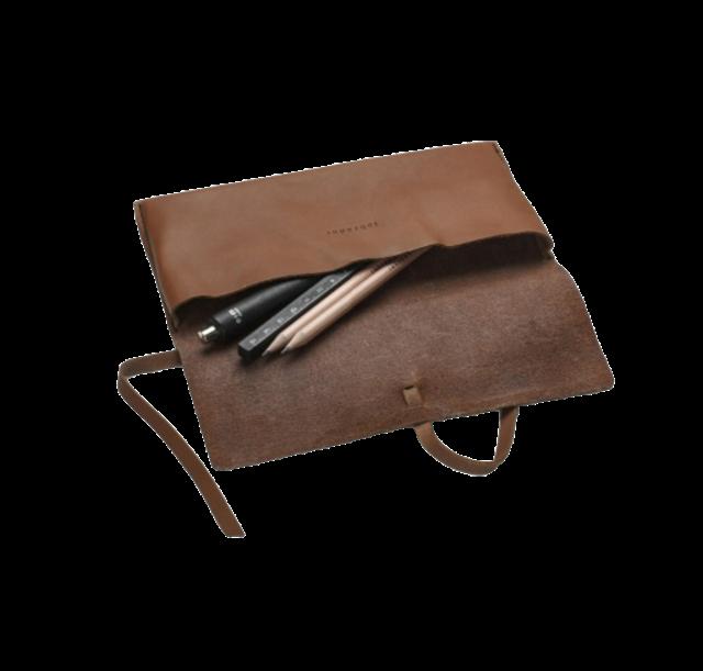 Labrador กล่องดินสอ/กระเป๋าดินสอ สำหรับเด็กมหาลัย LAS056 1