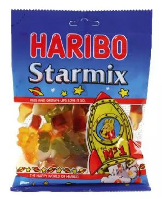 Haribo Starmix 1