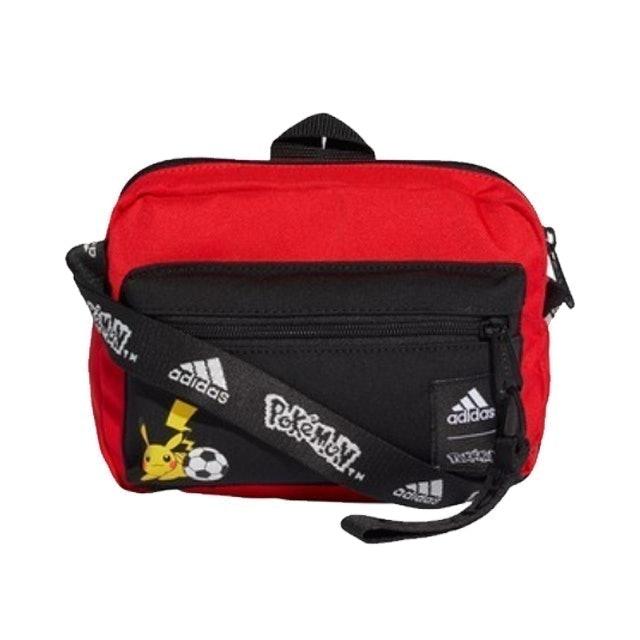 Adidas Pokemon Organizer กระเป๋าสะพายผู้ใหญ่ 1