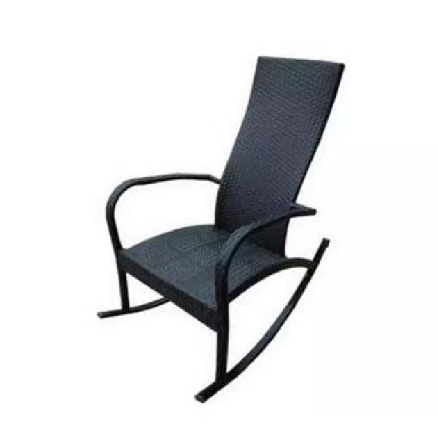 No Brand เก้าอี้พักผ่อน ROCKING CHAIR 1