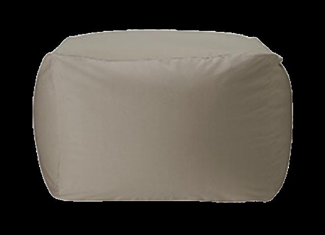 MUJI เก้าอี้ Bean bag รุ่น Bead Sofa 1