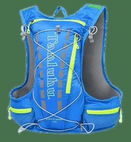 10 อันดับ กระเป๋าเป้สะพายหลัง สำหรับวิ่ง ยี่ห้อไหนดี ฉบับล่าสุดปี 2021 ทั้งวิ่งมาราธอน และวิ่งเทรล  4