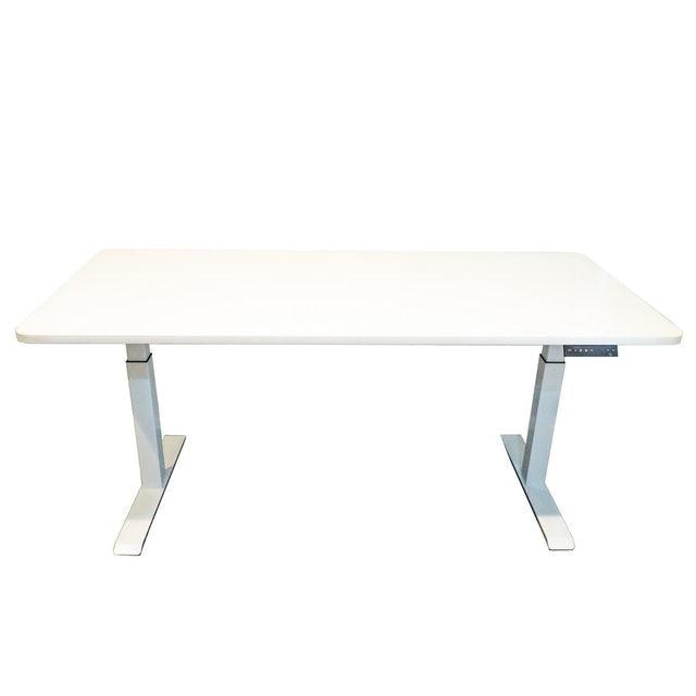 REM13 โต๊ะคอมพิวเตอร์ โต๊ะปรับระดับไฟฟ้า 1