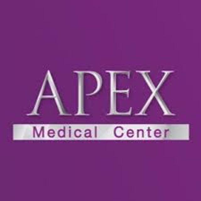 APEX ปลูกผมด้วยวิธี FUE 1
