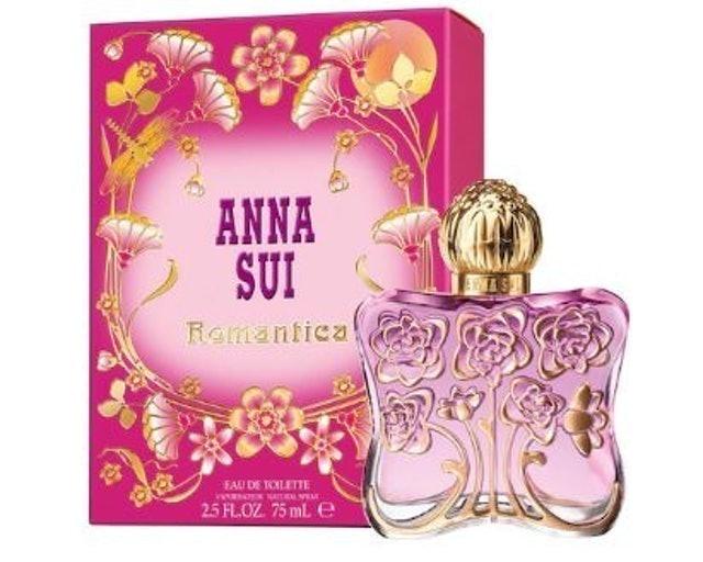 น้ำหอม Anna Sui Romantica 1