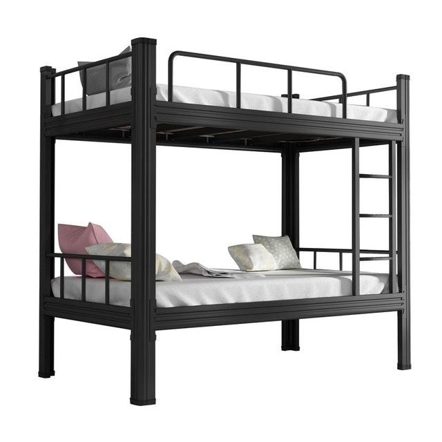 BAIERDI MALL เตียงสองชั้น เตียงเหล็กสองชั้น 1