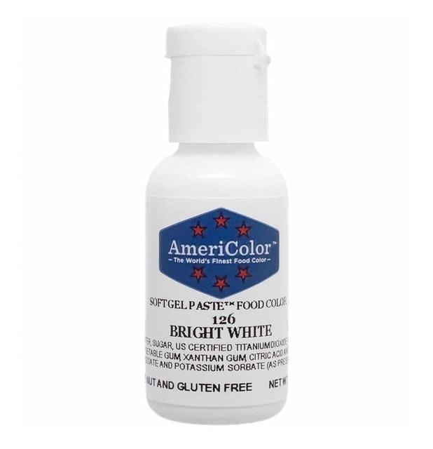 AmeriColor  สีผสมอาหาร Soft Gel Paste 1