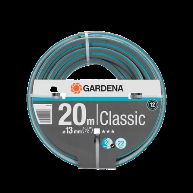GARDENA สายยาง Classic 1