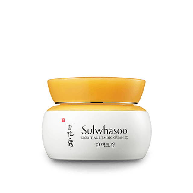 SULWHASOO Essential Firming Cream EX 1