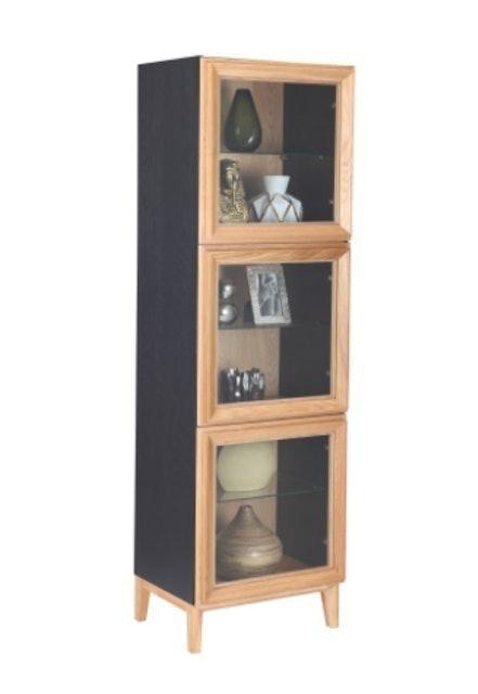 Index Furniture  ตู้โชว์ รุ่น เซ็นทารา  1