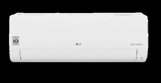 LG เครื่องปรับอากาศติดผนัง รุ่น IT13R 1