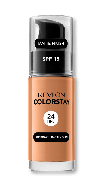 Revlon ColorStay™ Makeup for Combination/Oily Skin SPF 15 1