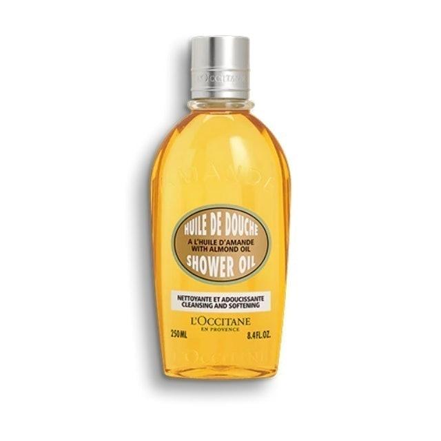 L'Occitane Almond Shower Oil  1