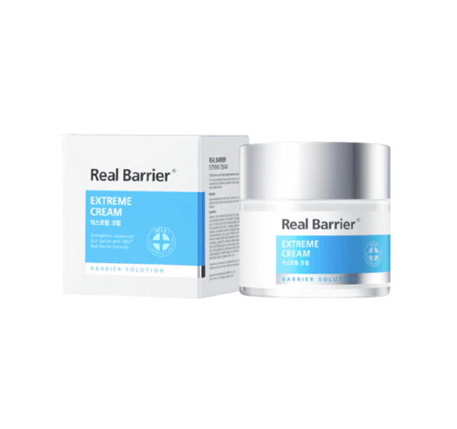 Real Barrier Extreme Cream 1