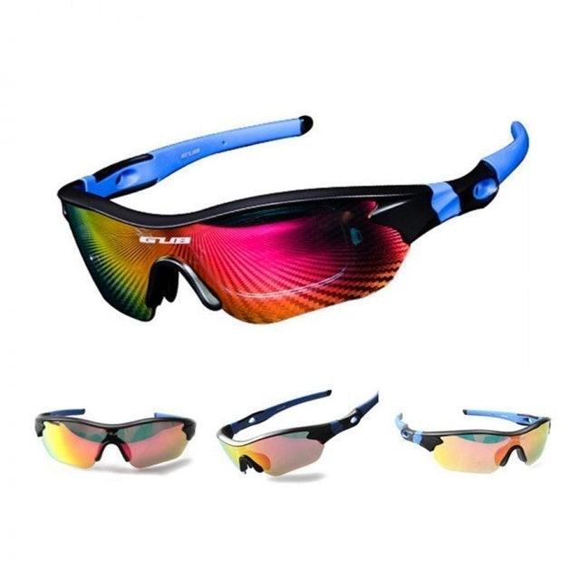 GUB Aolvo Polarized Sports Outdoor Sunglasses 1