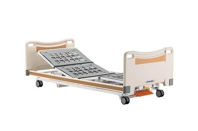 France Bed Powered Nursing Bed JS-NM33 Bed 1