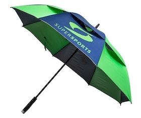 10 อันดับ ร่มกอล์ฟ ยี่ห้อไหนดี ฉบับล่าสุดปี 2021 กันแดดและ UV ทนฝน เปิด-ปิดอัตโนมัติได้ 1