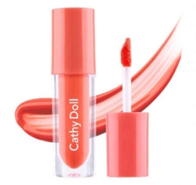 Cathy Doll Glow Gel Tint 1
