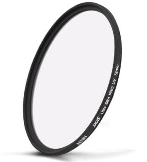 NiSi DUS Ultra Slim Professional UV Filter 1