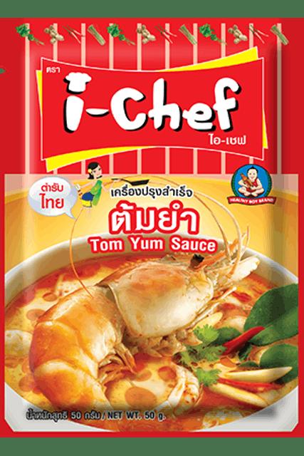 I-Chef เครื่องปรุงสำเร็จต้มยำ 1