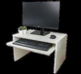 10 อันดับ โต๊ะคอมพิวเตอร์ ราคาถูก ยี่ห้อไหนดี ฉบับล่าสุดปี 2020 คุณภาพดี ทนทาน วางได้ทั้ง PC และโน้ตบุ๊ก ใช้เป็นโต๊ะทำงานได้ 1