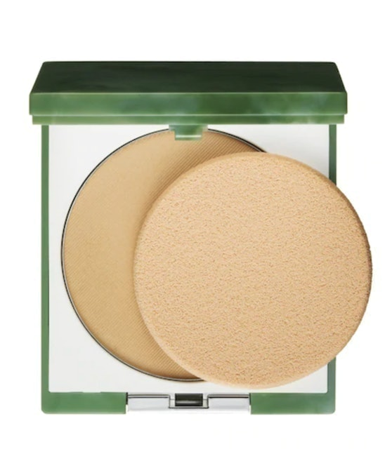 CLINIQUE Stay-Matte Sheer Pressed Powder 1