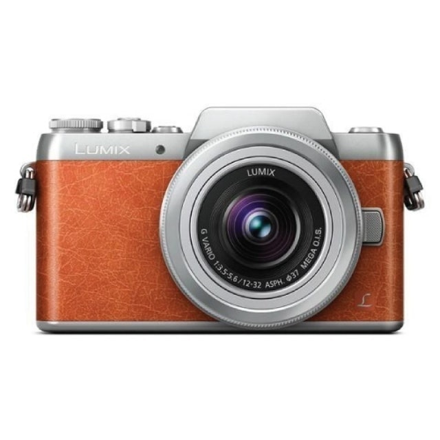 Panasonic Lumix DMC-GF8 1