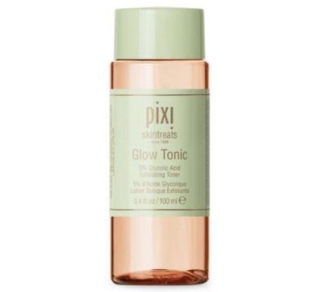 Pixi  Glow Tonic 5% Glycolic Acid Exfoliating Toner 1