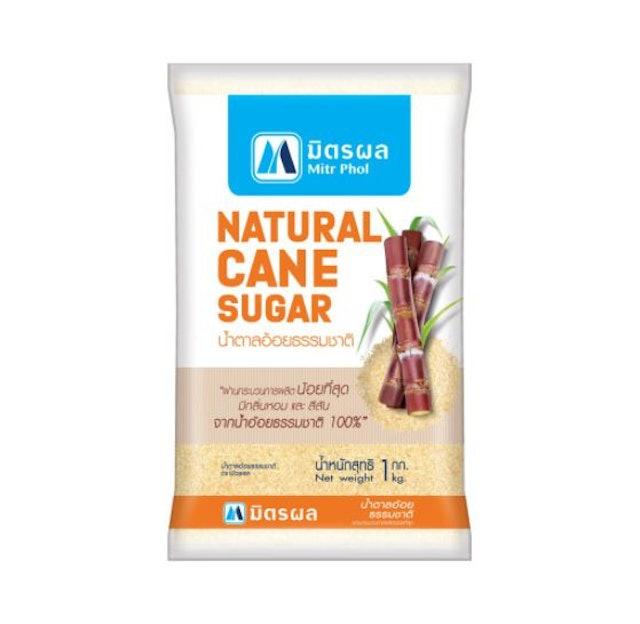 Mitr Phol น้ำตาลอ้อยธรรมชาติ 1