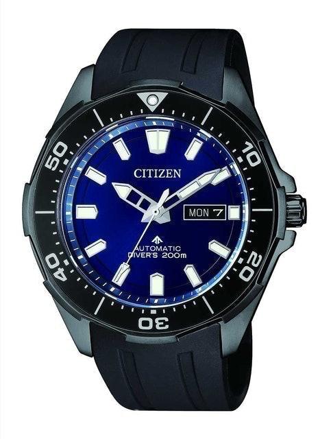 CITIZEN นาฬิกา Dive Watch รุ่น Promaster Super-Titanium NY0075-12L 1